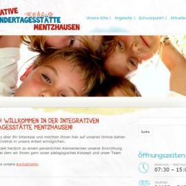 Integrative Kindertagesstätte Mentzhausen